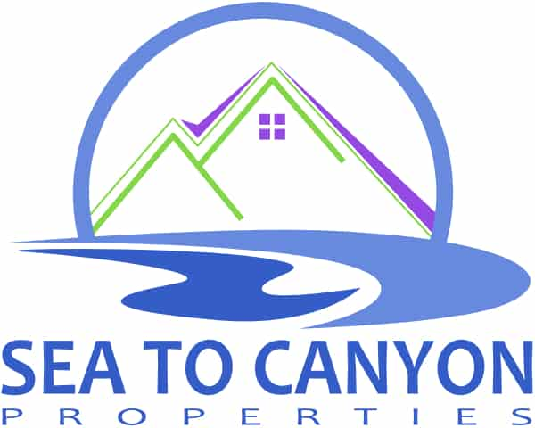 Sea to Canyon Logo